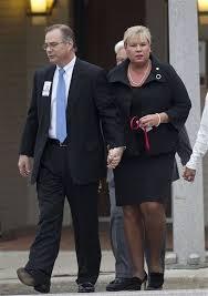 Updated: Lawyer shouts that Sen. Harri Anne Smith is not guilty in bingo  trial - al.com