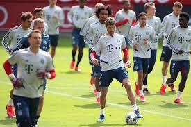 Бавария» — «Айнтрахт», 23 мая 2020, прогноз и ставка на матч ...