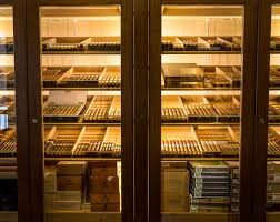 cigar humidor picture of no ten