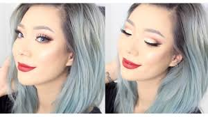 makeup tutorials for asian eyes