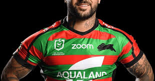Official NRL profile of Adam Reynolds for South Sydney Rabbitohs - Rabbitohs