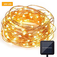 outdoor lights iegeek 100