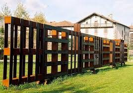Easy Pallet Fence Ideas Easy Diy Old Wooden Pallet Fence Ideas Pallets Designs Woodsinfo