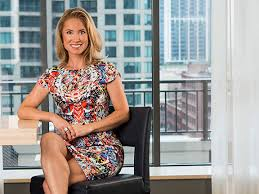Emily Johnson, Taylor Johnson Public Relations | Chicago