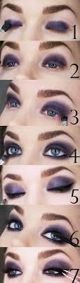 new year s eve glitter eye makeup tutorials