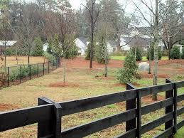 Akridge Fence For Farms