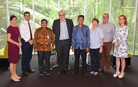 CQUni lays groundwork to host Indonesian research students - CQUniversity