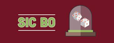 Taruhan Pada Permainan Sicbo Judi Online