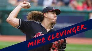 Mike Clevinger 2019 Highlights [HD ...