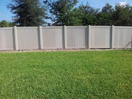 How To Clean A Light Tan Vinyl Fence Home Improvement Stack Exchange