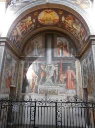 File:Chiesa di San Maurizio al Monastero Maggiore - Milano 03.jpg -  Wikimedia Commons