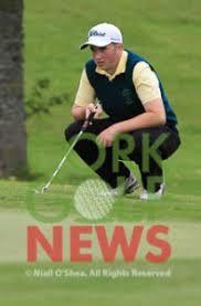 Adam McSweeney | Cork Golf News