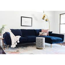 ef zx sc002r b harlow sectional sofa