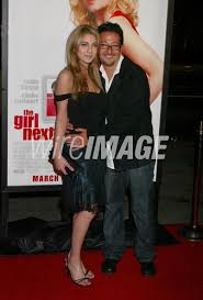 Luke Greenfield Director and Lily Peblani   WireImage   86020367