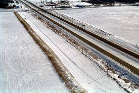 Living Snow Fences Mndot