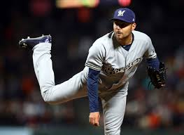 Joakim Soria worried about winning, not his role for Brewers – WKTY