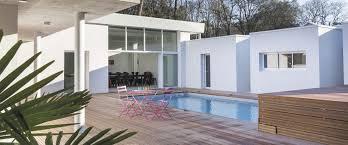 location de villa haut de gamme avec