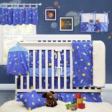 crib bedding sets for boys with per
