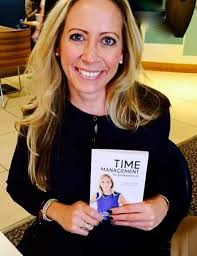 New Print run of Time Management for Entrepreneurs by Author Abigail Barnes  | Time management strategies, Time management, Effective time management