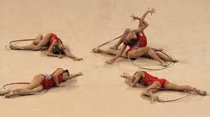 Ritmik Jimnastik nedir? - Genel Kültür