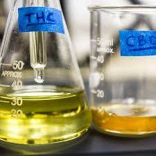Buy cannabis oil and other CBD and THC related products