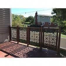 Gardentrellises In 2020 Decorative Screens Outdoor Patio Fence Fence Design