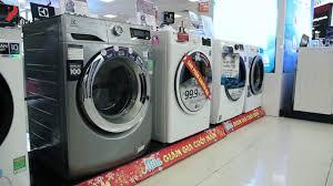 ELECTROLUX EWF12935S - Chiếc máy giặt đáng mua nhất