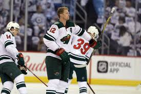 Eric Staal came to Minnesota on a bargain deal, and has been worth ...