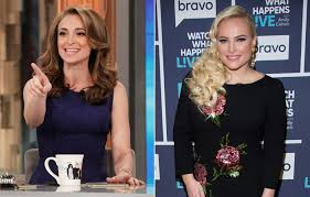 Jedediah Bila quits 'The View,' Meghan McCain reportedly in talks ...