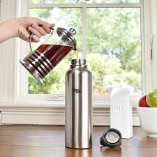 the 8 best travel water bottles of 2020