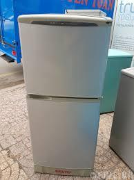 Mua tủ lạnh SANYO cũ 175L giá chỉ còn 2tr3 - TP.Hồ Chí Minh - Five.vn