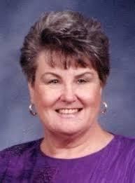 Ada Scott 1941 - 2017 - Obituary