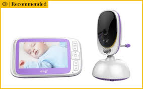 The Best Baby Monitors Including Audio And Video Options