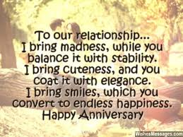 anniversary wishes for husband quotes and messages for him