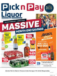 pick n pay specials catalogue
