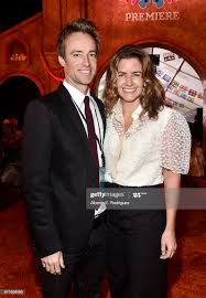Producer Lindsey Collins and Seth Murray at the U.S. Premiere of... News  Photo - Getty Images