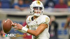 All-American Bowl 2020: Bryce Young ...