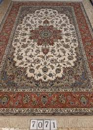 handmade persian rug 7071 hand knotted