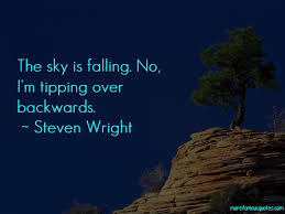 sky is falling quotes top quotes about sky is falling from