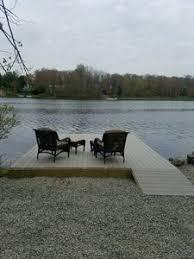poconos luxury lakefront house 6099