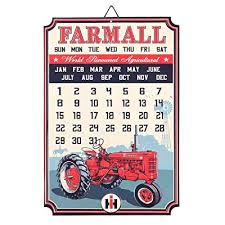 open road brands farmall tractor