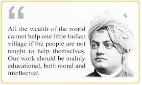 swami vivekananda quotes on education role of education swami