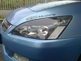 Eurorkk2812 2004 Honda Accord Specs Photos Modification Info At Cardomain
