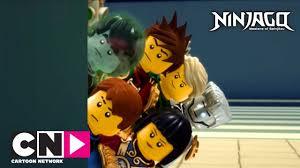Ninjago I Ünlü Ninjalar I Cartoon Network Türkiye - YouTube