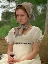 Jane Fairfax. | Jane austen costume, Regency fashion, Jane austen