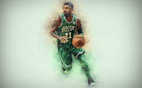 kyrie andrew irving 4k ultra hd