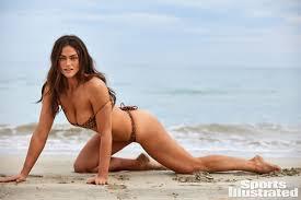 Myla Dalbesio Photos in Sports Illustrated Swimsuit 2019 ...
