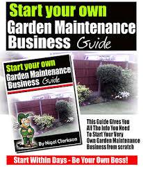 home gardening business start your