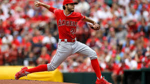 Noe Ramirez's stomach bug came at bad time for Angels - Los ...