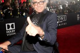 Peter Mayhew, Chewbacca in 'Star Wars' films, has died at 74 - Chicago  Sun-Times